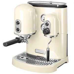 Artisan Espressokone crème