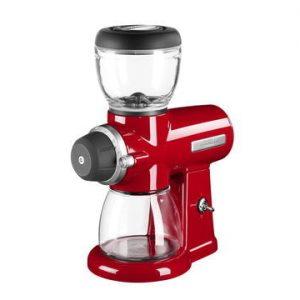 Artisan Kahvimylly Punainen 200g