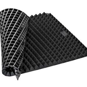 Flexiform rasvaa erottava matto