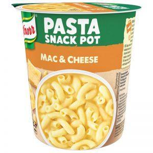 Snack Pot Mac & Cheese - 14% alennus