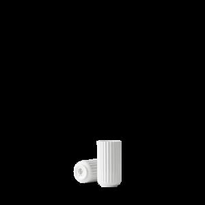 Maljakko Posliini Valkoinen 10cm
