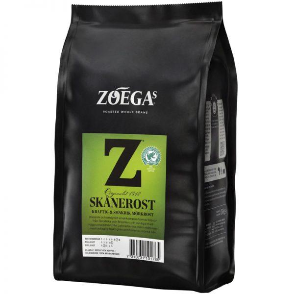 Kahvipavut Skånerost - 26% alennus