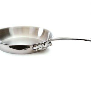 Cook Style Paistinpannu kiilotettu teräs Ø 28 cm