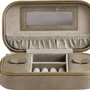 Sting Smyckeskrin Sand 18x10,5 cm