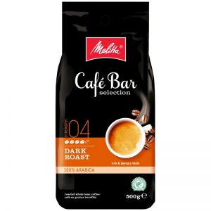 """Kahvipavut """"Dark Roast"""" 500g - 29% alennus"""