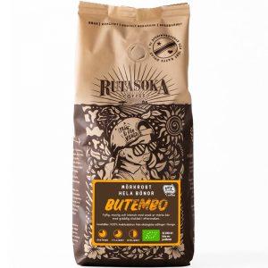 Luomu Kahvipavut Butembo - 38% alennus