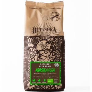 Kahvipavut Kasenga - 33% alennus