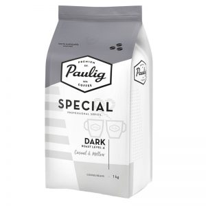 "Kahvipavut ""Special Dark Roast"" 1kg - 54% alennus"