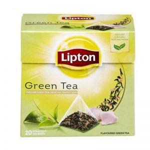 Vihreä Tee 20-pack - 40% alennus