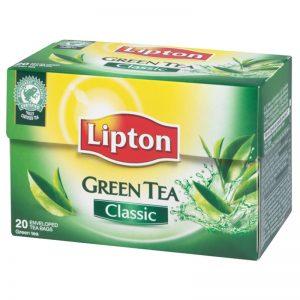 Vihreä Tee Clear Green - 20% alennus