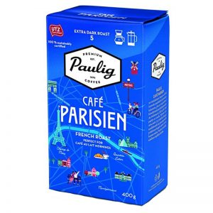Suodatinkahvi Parisien - 34% alennus