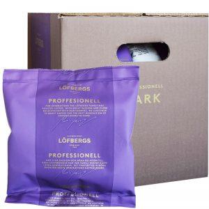 Laatikollinen Tummapaahdettua Kahvia 90 x 60g - 38% alennus