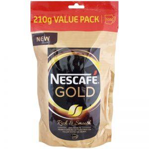 "Pikakahvi ""Rich Gold"" 210g - 38% alennus"