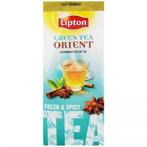 """Vihreä Tee """"Orient"""" 150g - 23% alennus"""