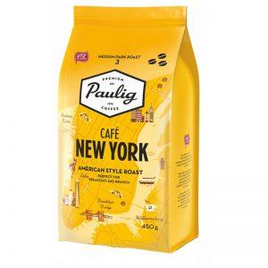 """Kahvipavut """"New York"""" 450g - 45% alennus"""
