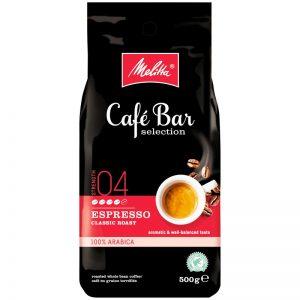 "Kahvipavut ""Espresso Classic Roast"" 500g - 29% alennus"
