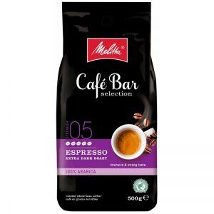 "Kahvipavut ""Espresso Extra Dark Roast"" 500g - 57% alennus"