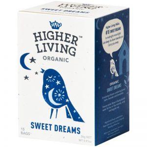 Luomu Tee Sweet Dreams - 29% alennus