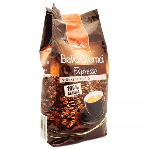 Kahvipavut Espresso 1kg - 44% alennus