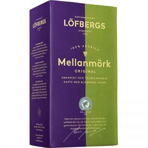 Löfbergs Suodatinkahvi 500g - 34% alennus