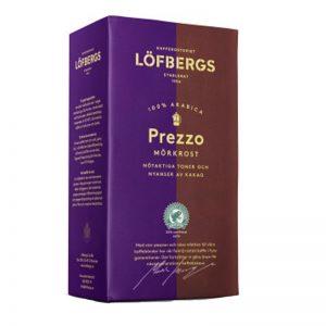 Tummapaahdettu Pressokahvi 450g - 24% alennus