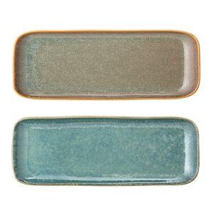 Aime Plate, Multi-color, Kivitavara