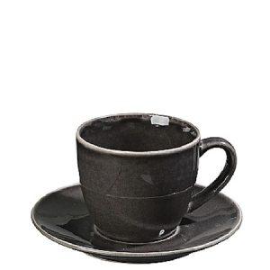 Kahvikuppi Nordic Coal, 15 cl