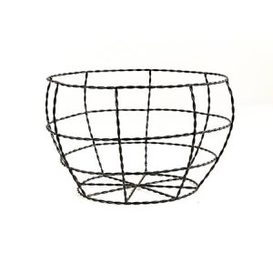 Day twisted wire basket