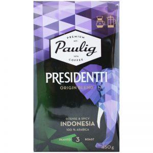 "Suodatinkahvi ""Origin Blend Indonesia"" 450g - 50% alennus"