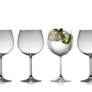 Gin and Tonic Jewel 4 kpl
