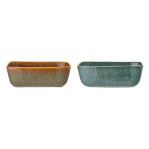 Aime Serving Bowl, Multi-color, Kivitavara