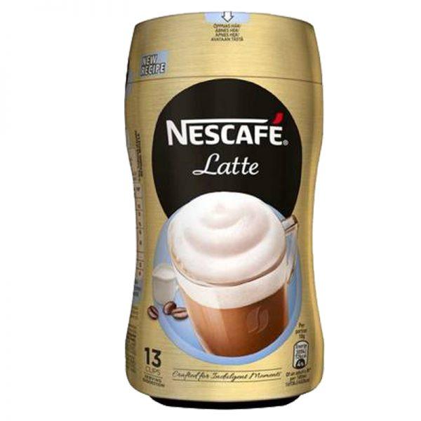 Pikakahvi Latte Macchiato - 38% alennus