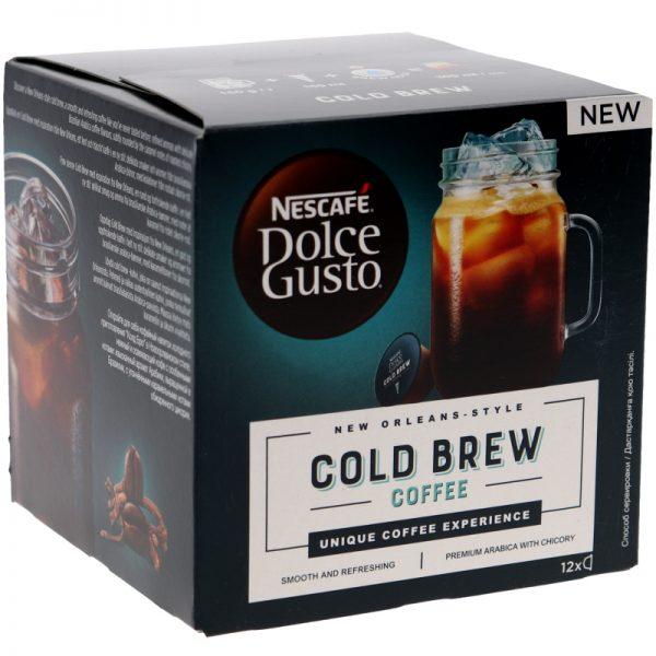 Kahvikapselit Cold Brew - 29% alennus
