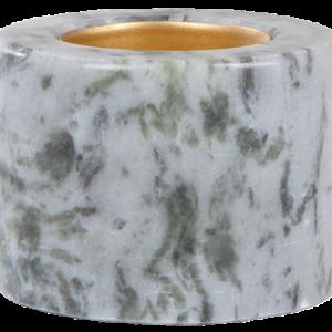 Yövalopidike Sininen Marmori 5,5 cm Ø 7 cm