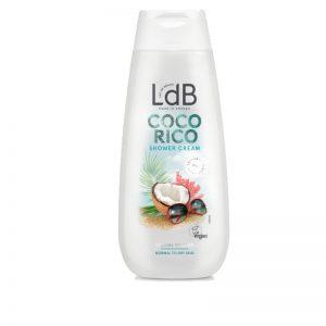 Suihkugeeli Coco Rico - 23% alennus