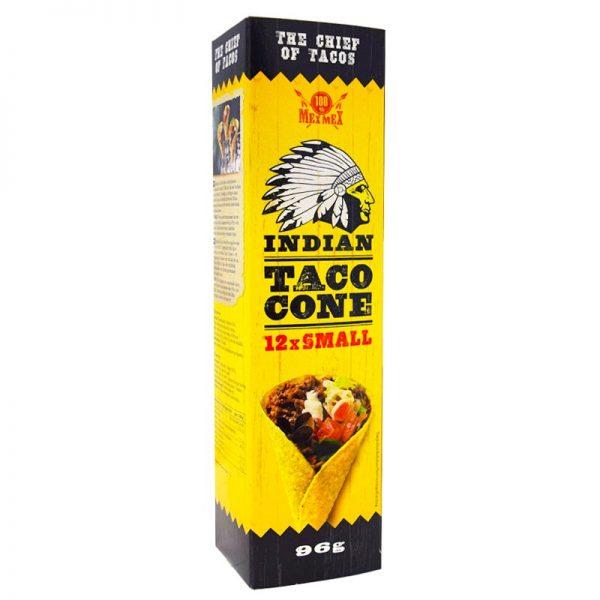"""""""Taco Cones"""" 12 x 8g - 50% alennus"""