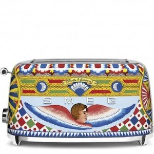 Leivänpaahdin TSF02DGEU 4 siivua Dolce & Gabbana