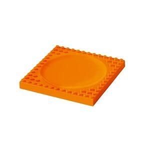 Lautanen Lapsille, Oranssi