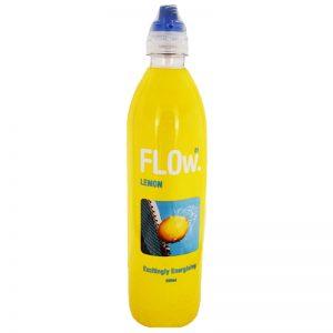 "Juomat ""Flow Lemon"" 500ml - 88% alennus"