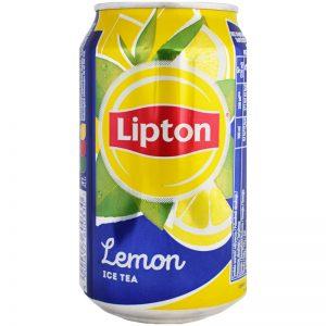 """Jäätee """"Lemon"""" 330ml - 20% alennus"""