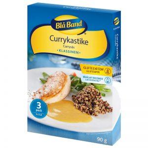 Currykastike - 18% alennus