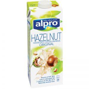 Hasselpähkinäjuoma - 31% alennus