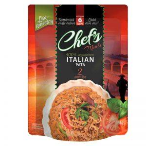 Italianpata - 15% alennus