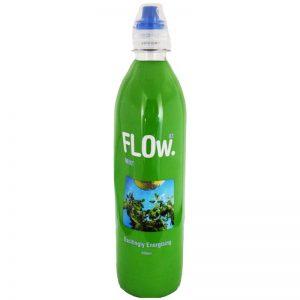 """Juomat """"Flow Mint"""" 500ml - 88% alennus"""