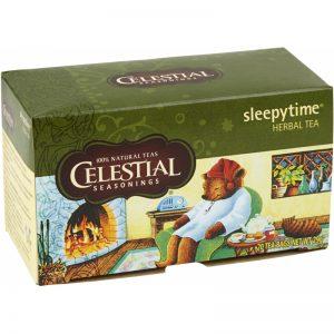 """Kamomillatee """"Sleepytime"""" 20 kpl - 33% alennus"""