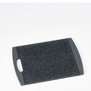 Leikkulauta muovia 29x20 cm