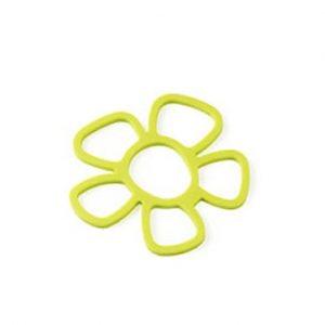 Alunen kukka lime silikoni