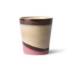 Ceramic 70's Muki Dunes