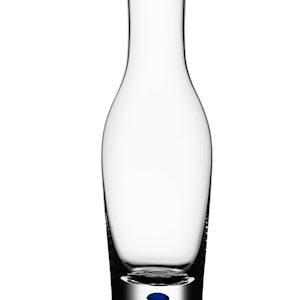 Intermezzo sininen Karahvi