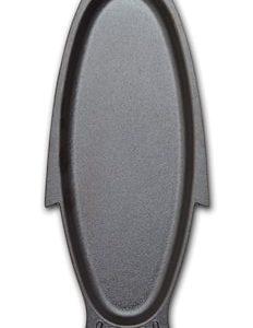 Grillipannu Kalalle 47 x 19 cm Valurauta